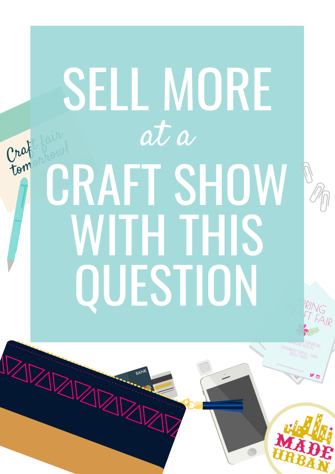 Hot Craft Show Sellers