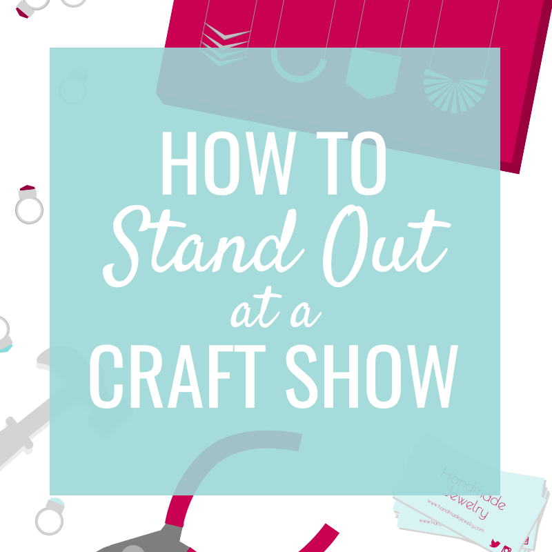 Want to stand out at a craft show try these display for How to display wood signs at craft show