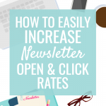 Why Subscribers aren't Opening your Newsletter