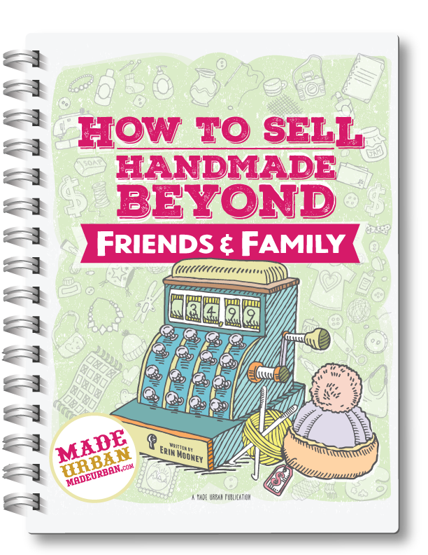 Whenever I come across a handmade business owner wondering why their sales dropped, are inconsistent or non-existent, I check out their online shop. I see the same common mistakes being made over and over. The businesses making consistent sales don't know a big secret or have a product no one else is offering. They simply have these 7 elements in place...find out what they are.