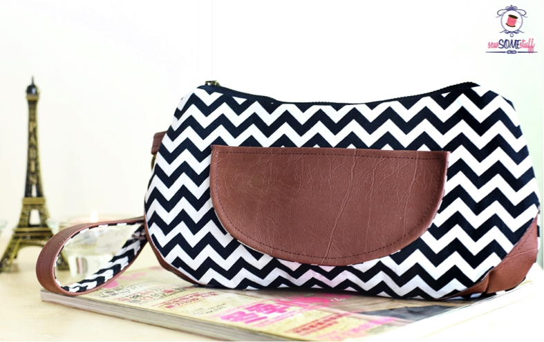 Photography Tip for Handmade Bags