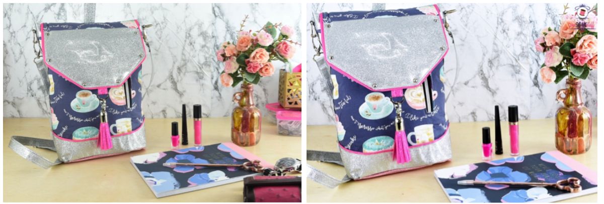 Tip for Photographing a Handmade Bag