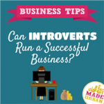 Can Introverts Run a Successful Business?