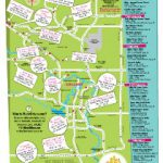2014 Calgary & Area Farmers' Market Map
