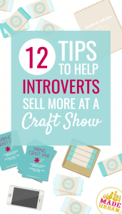 TIPS TO HELP INTROVERTS SELL