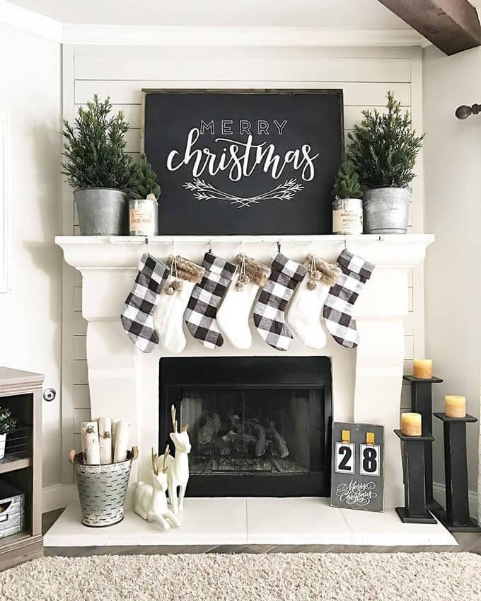 Fall Home Decor Trends 2019: Christmas Craft Trends For 2019