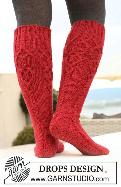 Boot sock