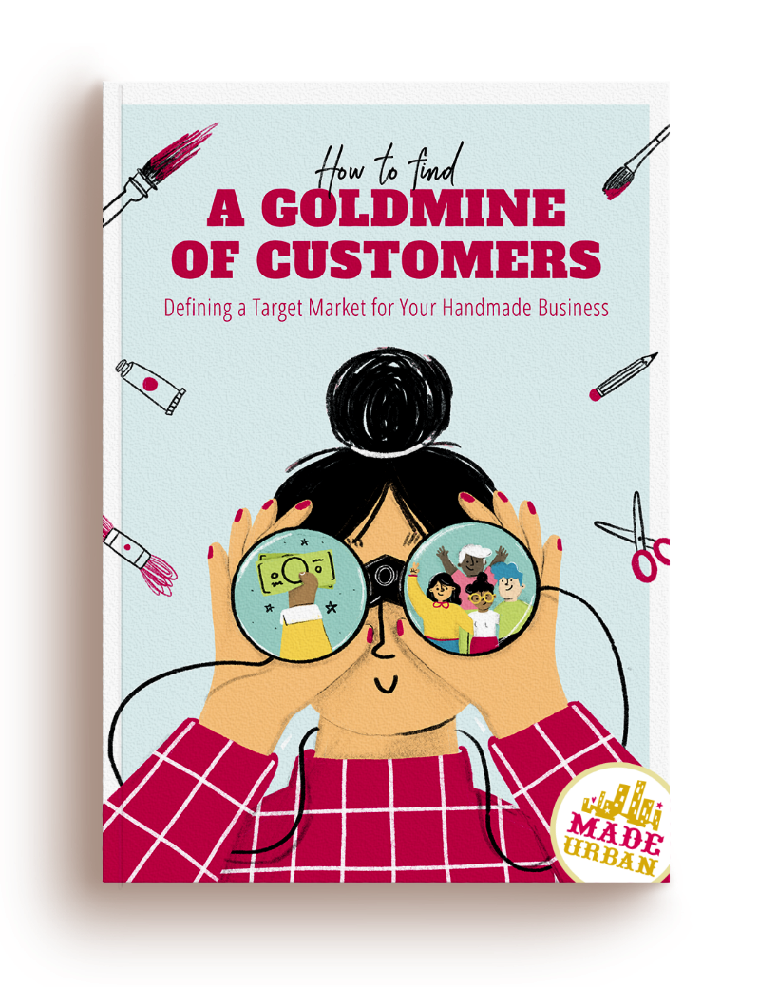 How to Find a Goldmine of Customers ebook